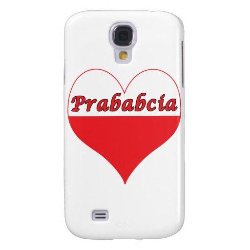 Corazón polaco de Prababcia