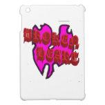 Corazón quebrado iPad mini carcasa