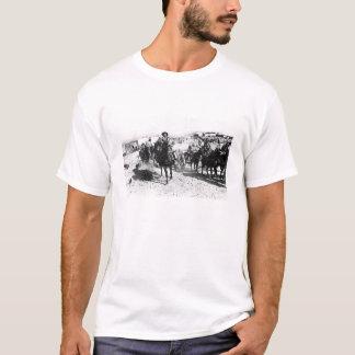 Corazon Revolucionario T-Shirt