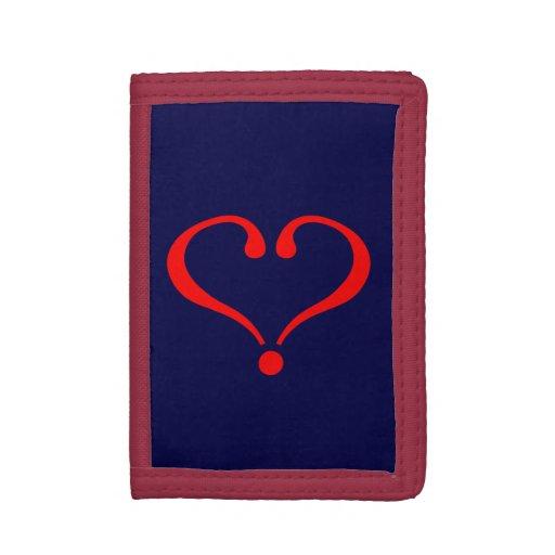 Corazón rojo y amor abierto en día de San Valentín