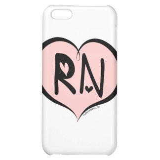 Corazón rosado RN