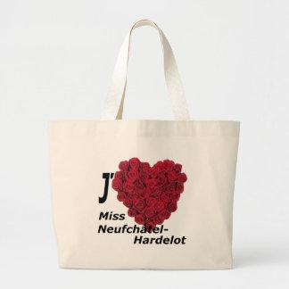 corazón rosados Senorita Neufchatel Hardelot 1 PNG Bolsa