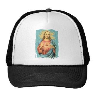 Corazón sagrado de Jesús Gorras