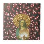 Corazón sagrado Jesús Teja