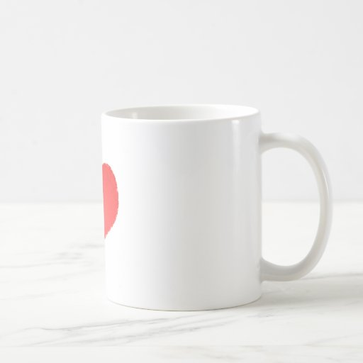 corazoncito mug