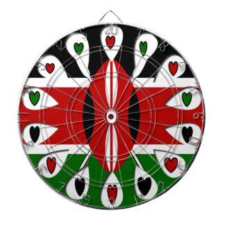 Corazones de Kenia