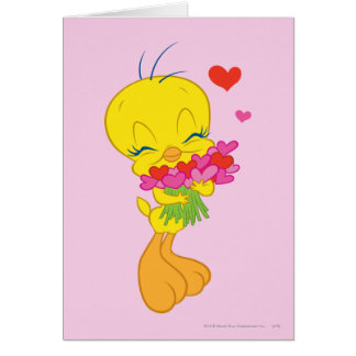 Corazones de la tarjeta del día de San Valentín de