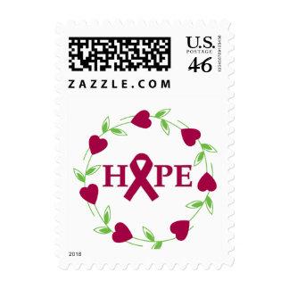 Corazones del mieloma múltiple de la esperanza