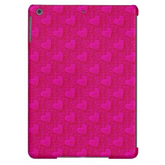 Corazones frustrados, caja Rosada-iPad del aire