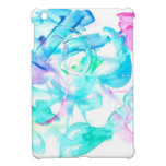 Corazones y amor iPad mini protector