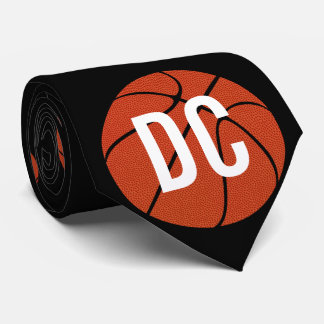 Corbata adaptable del baloncesto