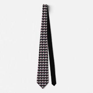 Corbata de las pelotas de tenis
