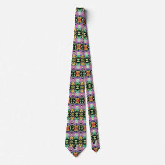 Corbata de Zygoplleuraliens KCFX