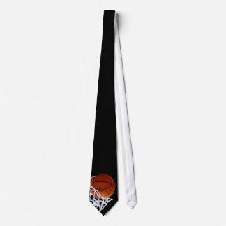 Corbata del baloncesto