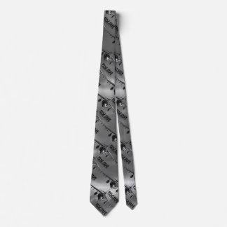 Corbata del corredor de cross II de AV-8B