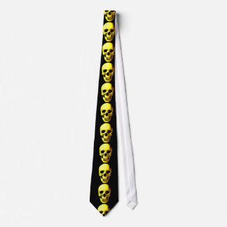 Corbata del cráneo