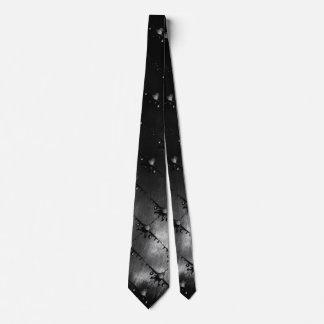 Corbata del halcón que lucha F-16