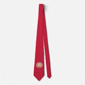 Corbata del personalizado del bugle del vicejefe 4