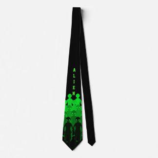 Corbata extranjera