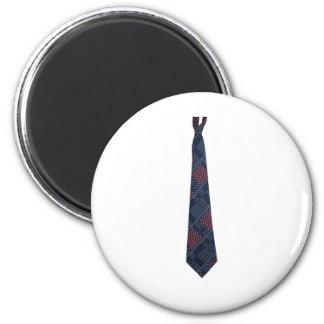 corbata imán redondo 5 cm