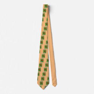 Corbata roja de Coronaria de la anémona