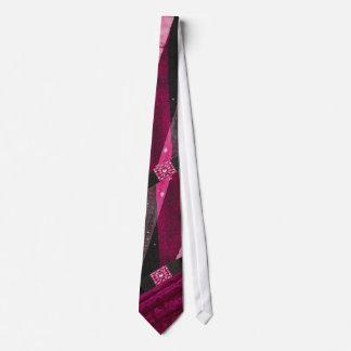 Corbata única del diseño del estilo