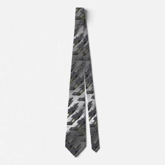 Corbatas del caballo salvaje OV-10 Corbata Personalizada