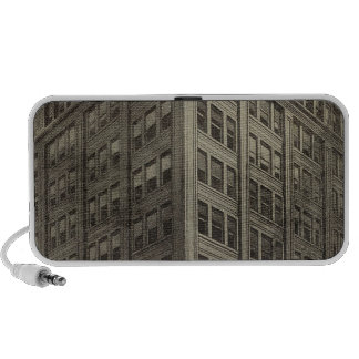 Corbett Bldg, Portland, Oregon iPod Speakers