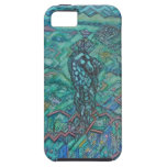 Corcel del jade iPhone 5 protector