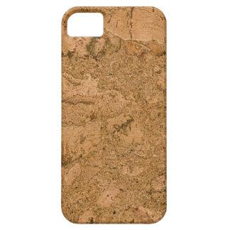 Corcho iPhone 5 Case-Mate Cárcasa