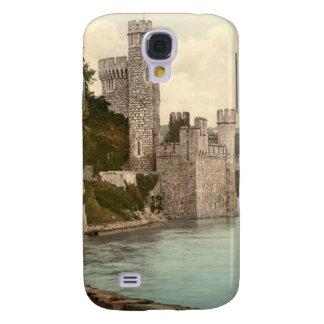 Corcho Irlanda del castillo de Blackrock Samsung Galaxy S4 Cover