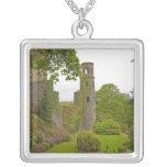 Corcho, Irlanda. El castillo infame 2 de la lisonj Collares Personalizados