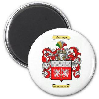 corcoran magnet