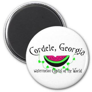 Cordele Magnet