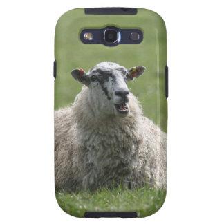 Cordero Samsung Galaxy S3 Cobertura