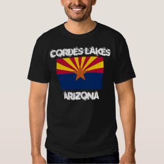 Cordes Lakes, Arizona Shirt