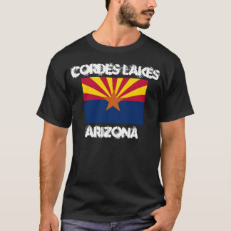 Cordes Lakes, Arizona T-Shirt