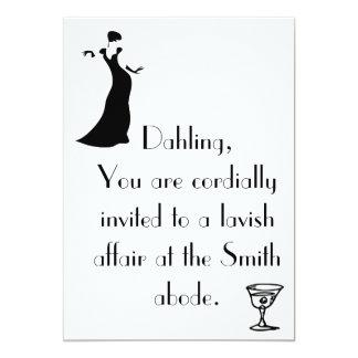 Cordial Invitation