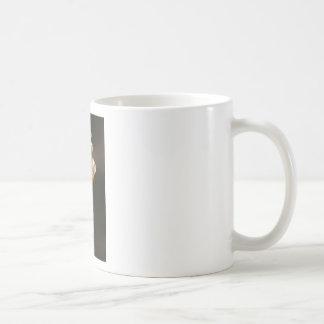 Cordiales del oro taza