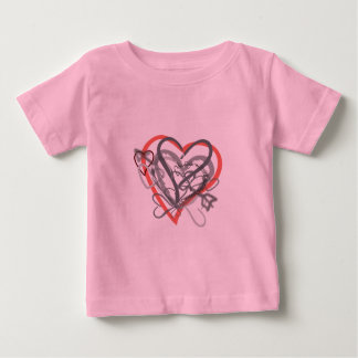 Cordially Baby T-Shirt