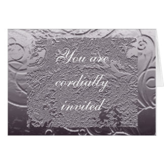 Cordially Yours Greeting Cards