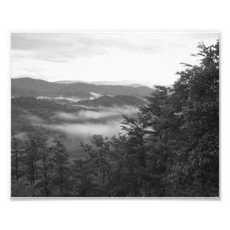 Cordillera B y W Fotos