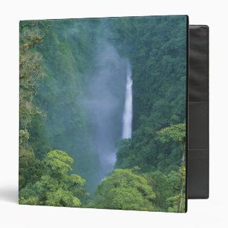 Cordillera Central, Angel Congo) Falls, many Binder