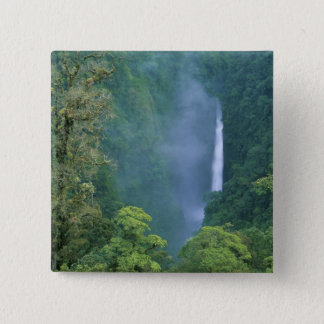 Cordillera Central, Angel Congo) Falls, many Pinback Button