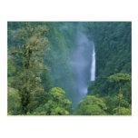 Cordillera Central, Angel Congo) Falls, many Post Cards