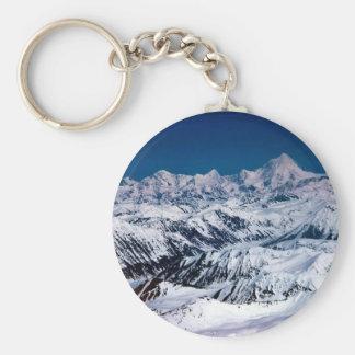 Cordillera Llavero Personalizado