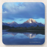 Cordillera magnífica 2 de Teton Posavaso