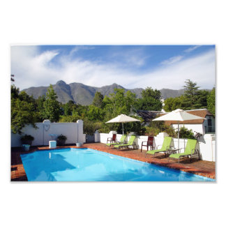Cordillera surafricana
