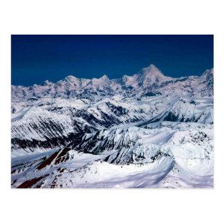 Cordillera Tarjetas Postales