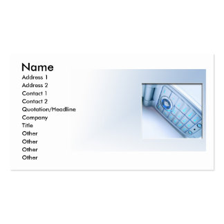 text message business cards templates zazzle